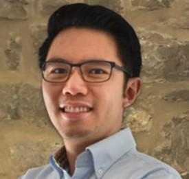 Dr. Vihn Dao